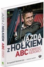 Jazda z Hołkiem ABC dobrego kierowcy oprawa twarda (promocja) % *