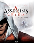 Assassin's Creed. Desmond 1 (OT)