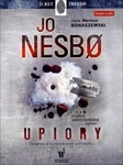 Upiory (audiobook)