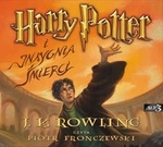 Harry Potter i Insygnia Śmierci (audiobook)