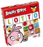 Angry Birds Lotto