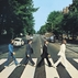 289 EL.The Beatles Abbey Road