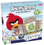 Angry Birds Table Action Game