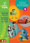 Stay Focused cz.3 - Disney English
