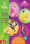 Stay Focused cz.1 - Disney English