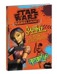 Star Wars Rebelianci Sabine  Zapiski rebeliantki