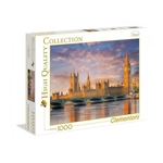 PUZZLE 1000 EL HQ PANORAMA LONDON BPZ
