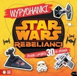 Star Wars Rebelianci. Wypychanki