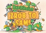 Bad Piggies. Zrób to sam!