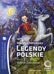 Legendy polskie 1CD. Audiobook