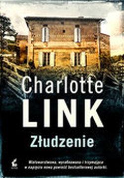 Z�udzenie - Charlotte Link