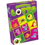 LOTTO MONSTERS-TACTIC