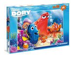 Puzzle 30 maxi elementów SL Finding Dory