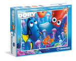 Puzzle 60 elementów SL Finding Dory