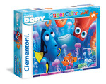 Puzzle 60 elementów Maxi Finding Dory % BPZ