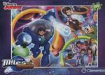 Puzzle 180 elementów SL Miles from Tomorrowland