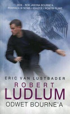 Odwet Bourne'a - Ludlum Robert