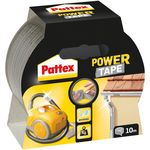 Pattex power tape silver 10m.1677379 taśma srebna