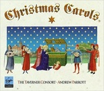 Christmas Carols [4CD]