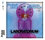 Modern Pentathlon (Polish Jazz) [CD]