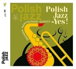 Polish Jazz - YES! [CD]