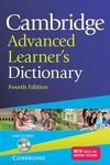 Cambridge Advances Learners Dictionary