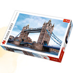 PUZZLE 1500 TOWER BRIDGE NAD TAMIZA