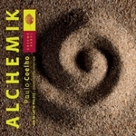 Alchemik. Audiobook