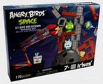 ANGRY BIRDS SPACE ICE BIRD BREAKDOWN-TACTIC