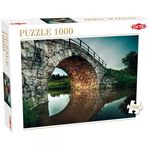 PUZZLE 1000 UNDER THE BRIDGE-TACTIC