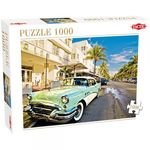 PUZZLE 1000 MIAMI BEACH-TACTIC