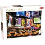 PUZZLE 1000 NEW YORK-TACTIC