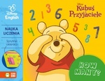 Sprytne okienka How many? Disney English