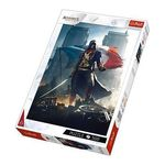 Puzzle 500 Assasin Creed the Game - Waleczny Arno