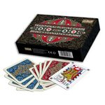 Karty Traditional Playing Cards