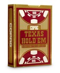 Texas H-100% PL JUMBO index poker size mixed game