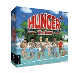 HUNGER: The Show! Gra