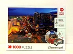PUZZLE 1000 EL. Virtual Reality: Las Vegas