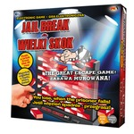 Gra Jail break - Wielki skok % BPZ