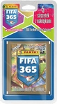 Karty Panini. FIFA 365 Adrenalyn XL 2018  blister z naklejkami