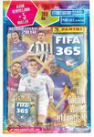 Karty Panini. FIFA 365 Adrenalyn XL 2018 album do wklejania