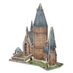 WREBBIT PUZZLE HP HOGWARTS GREAT HALL