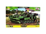 Klocki Small Army STR-103C S-Tank Arsen Alen