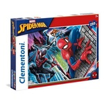 Puzzle 250el Spiderman
