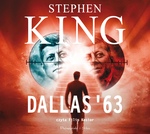Dallas ' 63 - CD