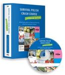 Survival Polish Crash Course Tablica multimedialna