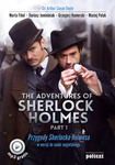The Adventures of Sherlock Holmes (part I)