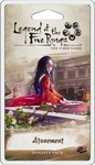 Gra Legend of the Five Rings: Atonement