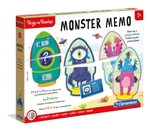 Monster Memo KOD 50086