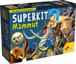 "I""m a Genius Mamut Super kit"